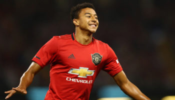 Jesse Lingard transfer news