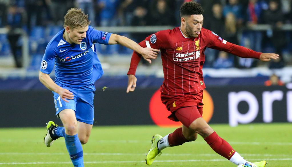 Liverpool vs Genk: Visitors may now be more up to speed