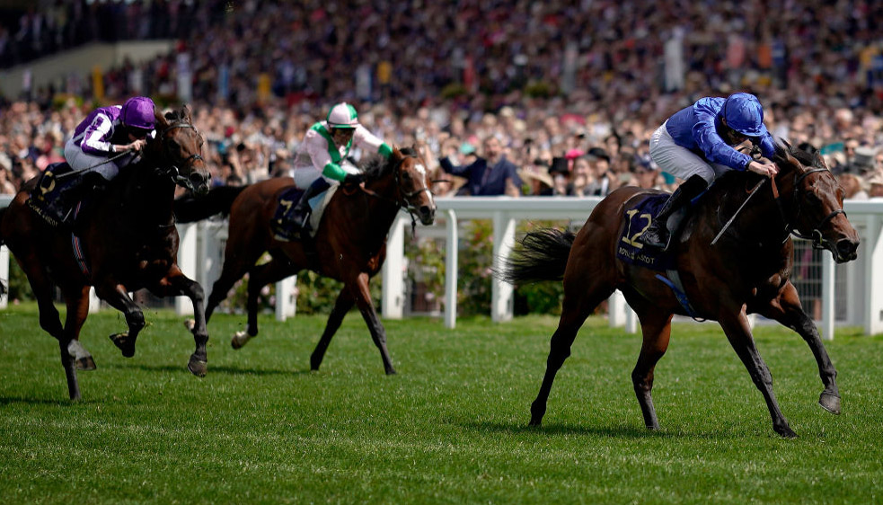 ITV racing tips: Expert Newmarket and York selections
