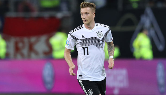 Germany vs Argentina: Die Mannschaft to see off depleted foes