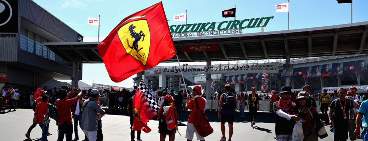 We're backing Ferrari to shine in our Japanese Grand Prix predictions