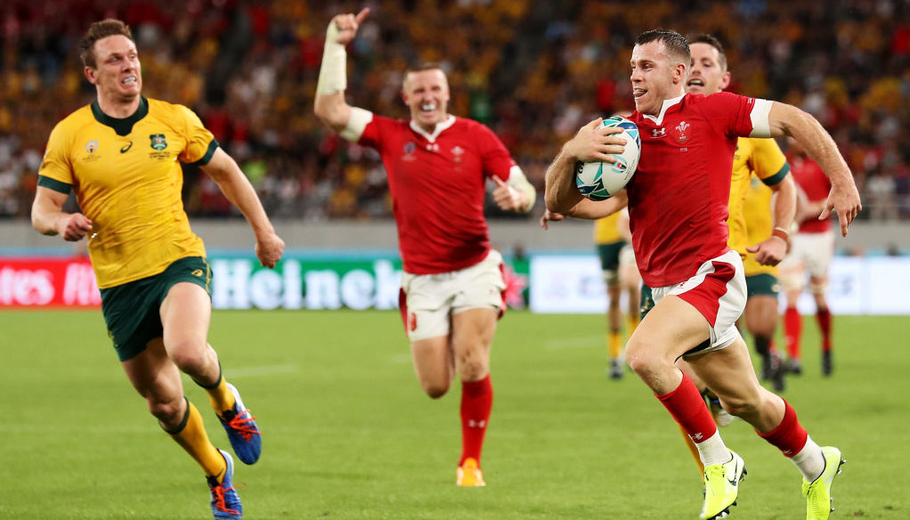 Wales vs France: Dragons can roar into World Cup semis