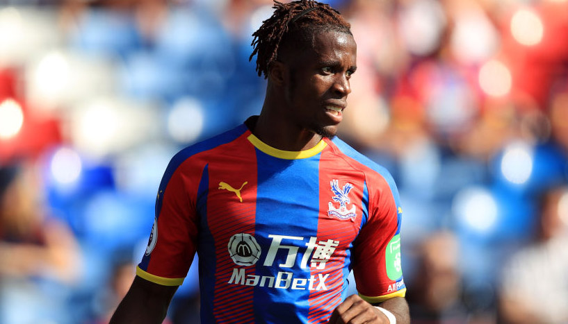 Wilfried Zaha transfer odds: Everton and Arsenal favs to swoop