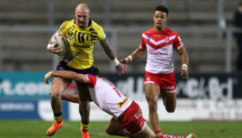 Super League Grand Final: Wigan to end on a high
