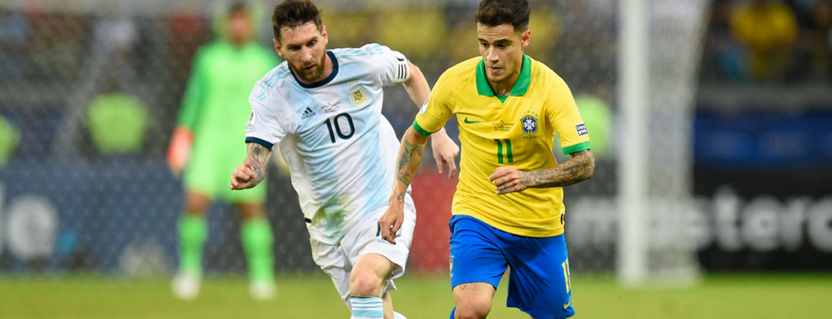 Football accumulator tips, Copa America