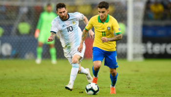 Football accumulator tips: Four-timer for Copa America