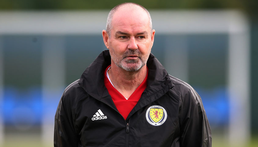 Scotland vs Kazakhstan: Clarke keen to maintain momentum