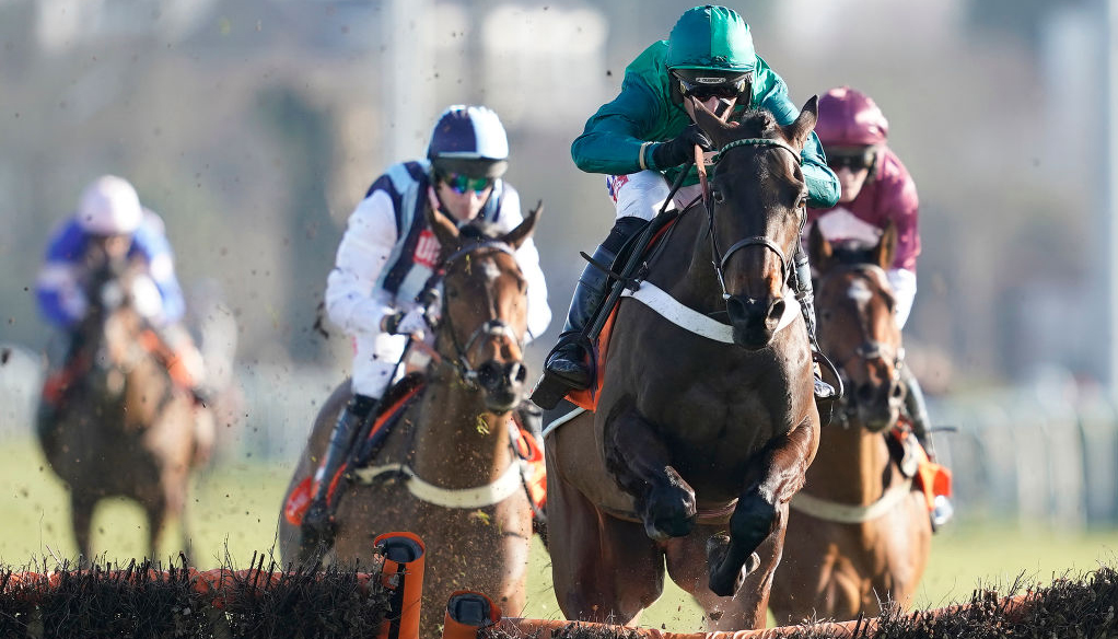 ITV racing tips: Wincanton and Aintree selections