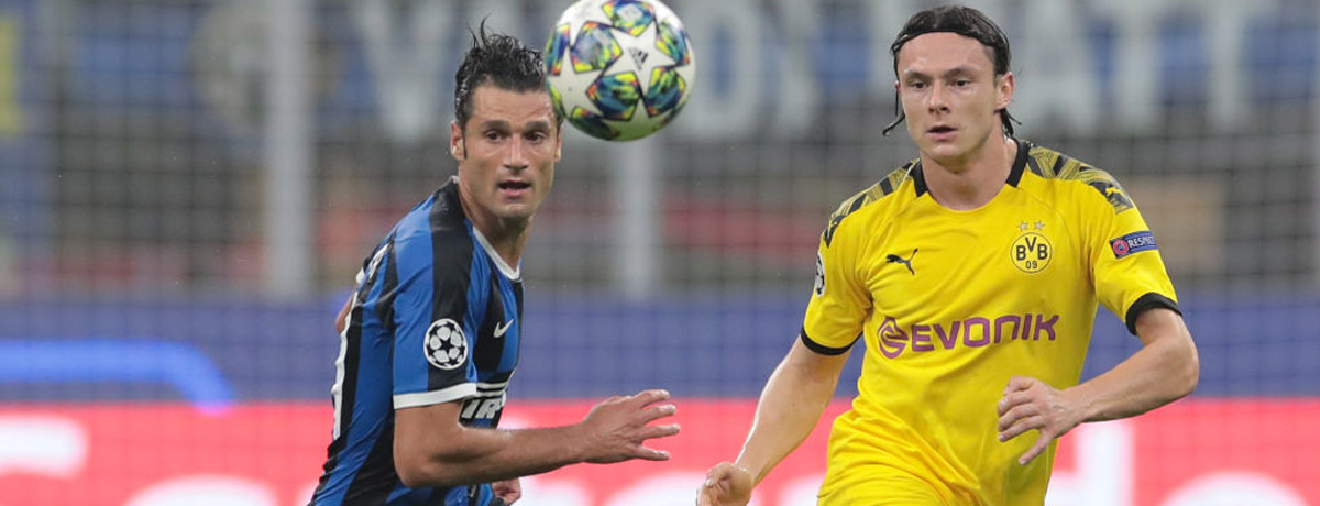 Inter Milan are fancied to edge out Empoli