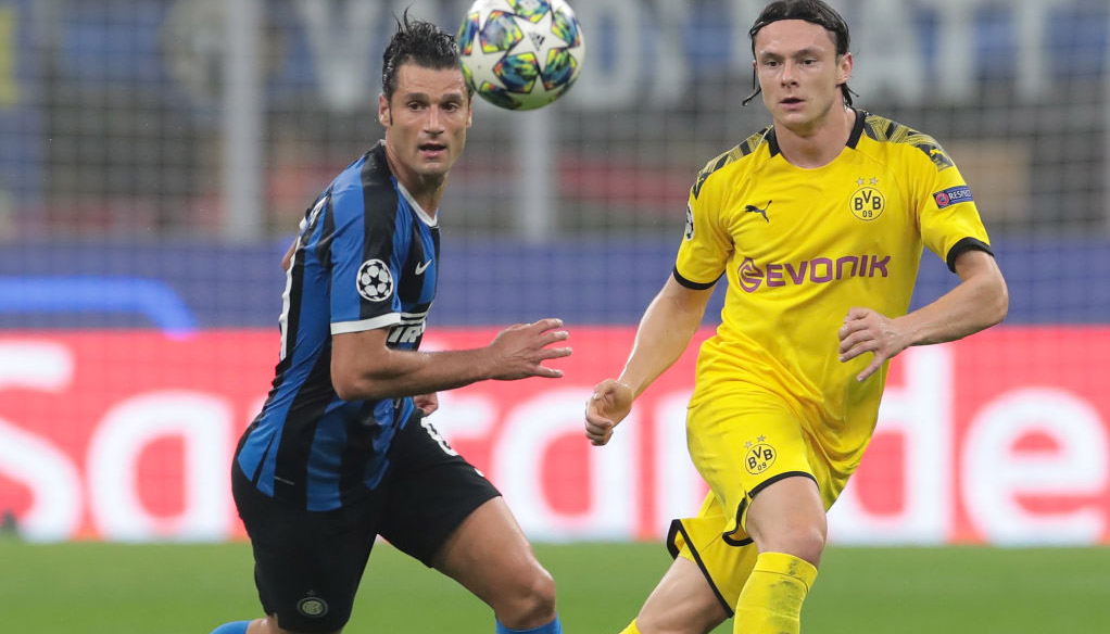 Borussia Dortmund vs Inter Milan: Tight tussle on cards
