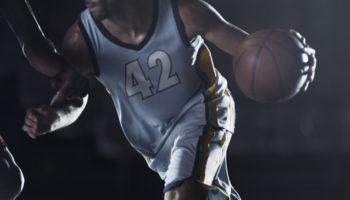 NBA free agents, basketball