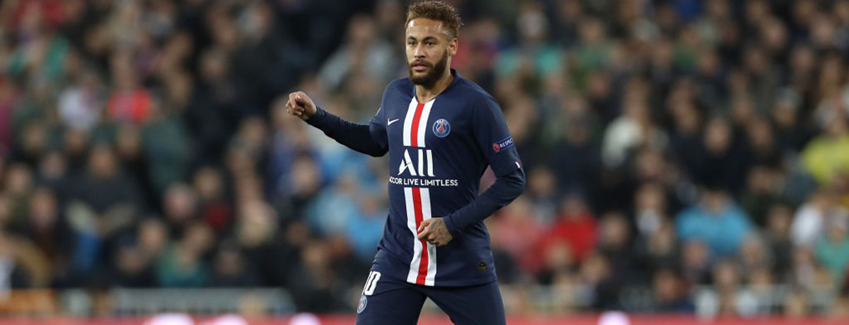 PSG vs Monaco: Visitors to be game but outgunned late on