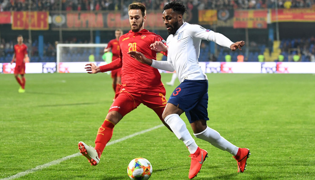 England vs Montenegro: Three Lions can cope without Sterling