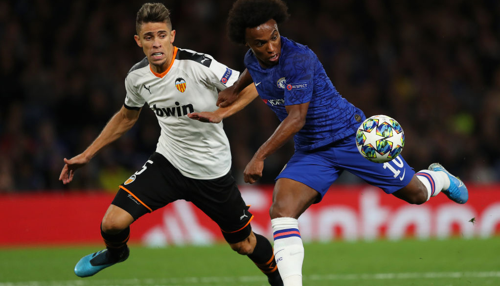 Valencia vs Chelsea: Los Che and Blues are hard to split