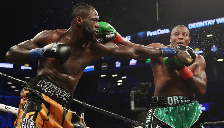 Wilder vs Ortiz: Bronze Bomber can break down Cuban again