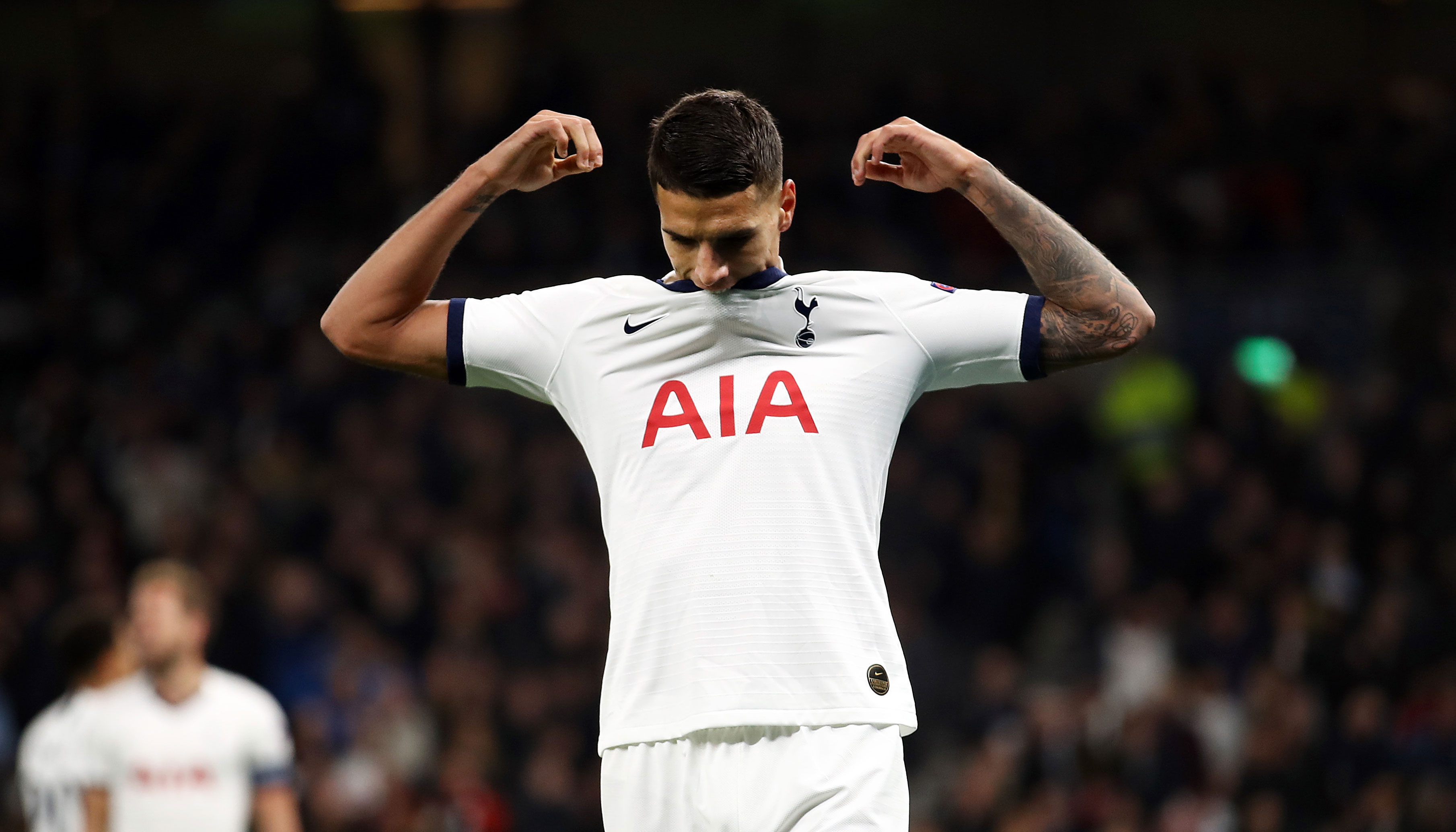 Tottenham vs Sheff Utd: Spluttering Spurs worth opposing