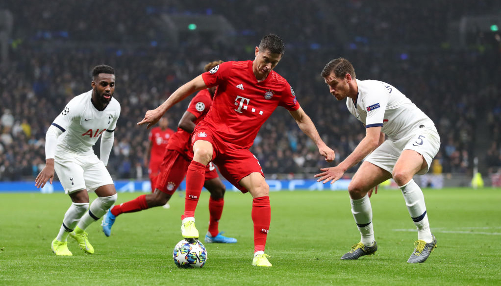 Bayern Munich vs Tottenham: Hosts favoured in dead rubber