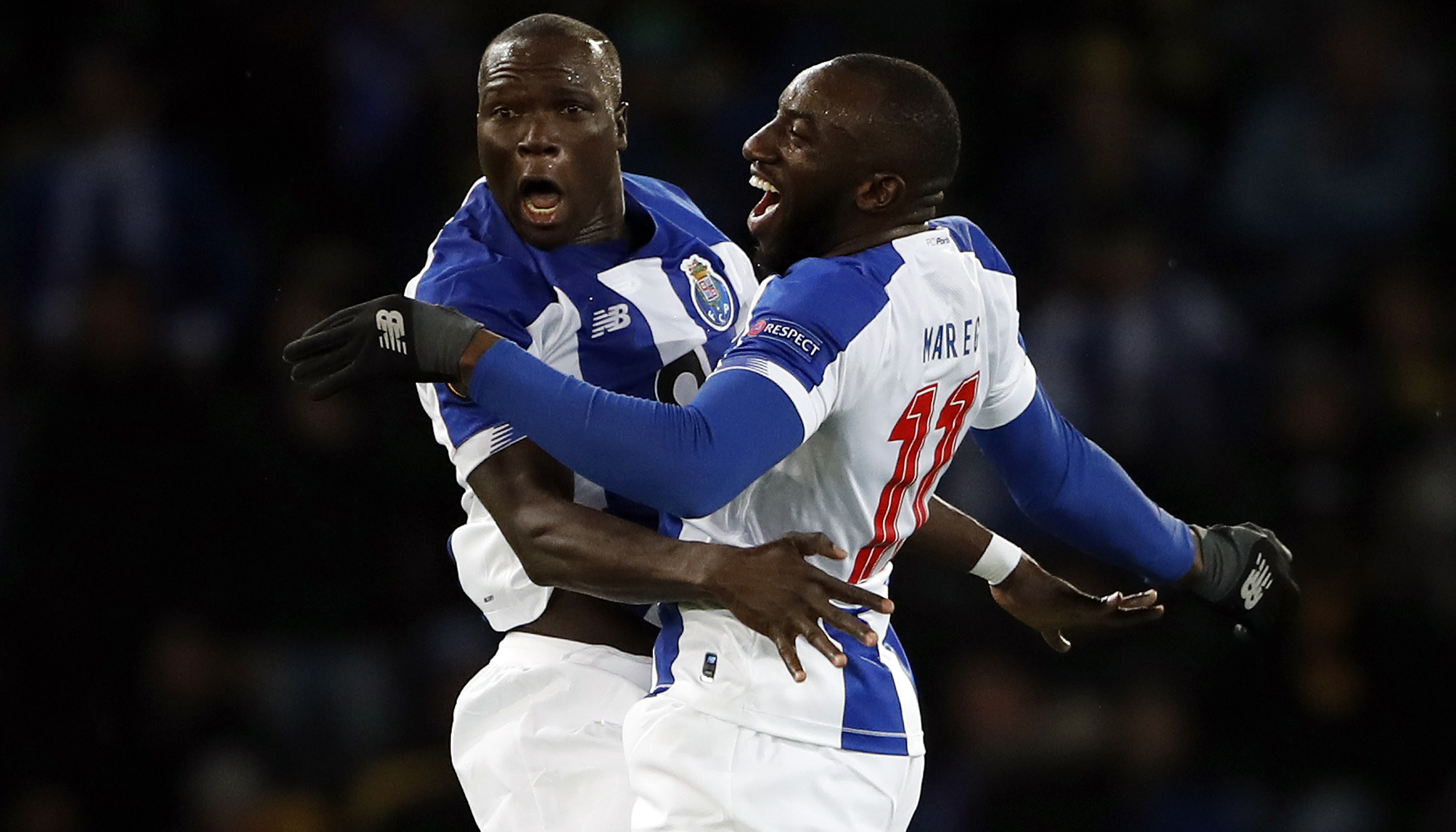 Porto vs Feyenoord: Dragons can roar into knockout rounds