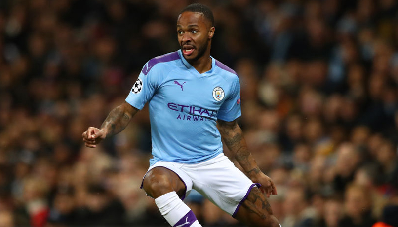 Man City vs Newcastle: Sterling to slay Magpies again