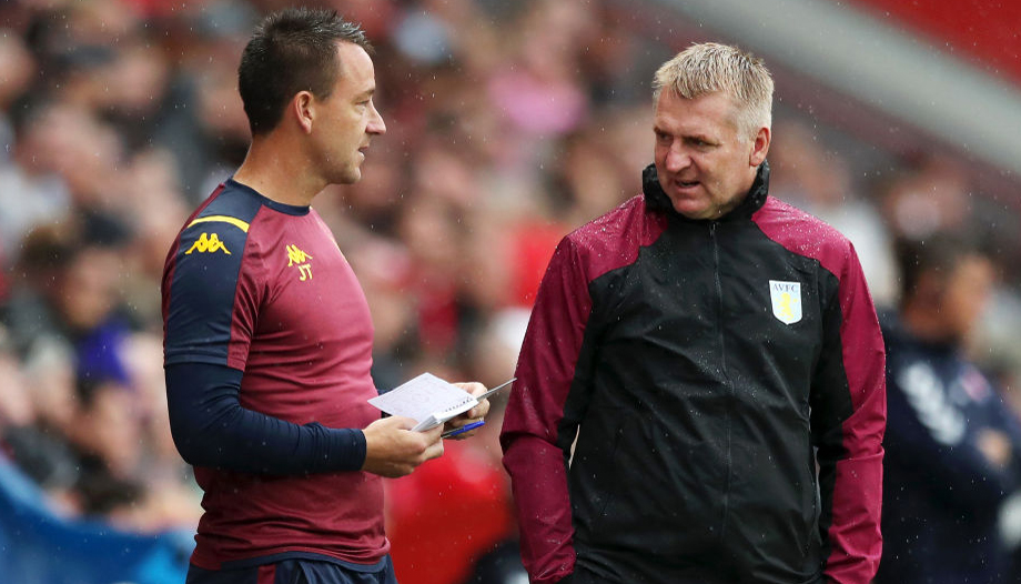 Aston Villa vs Chelsea: More strife for Smith