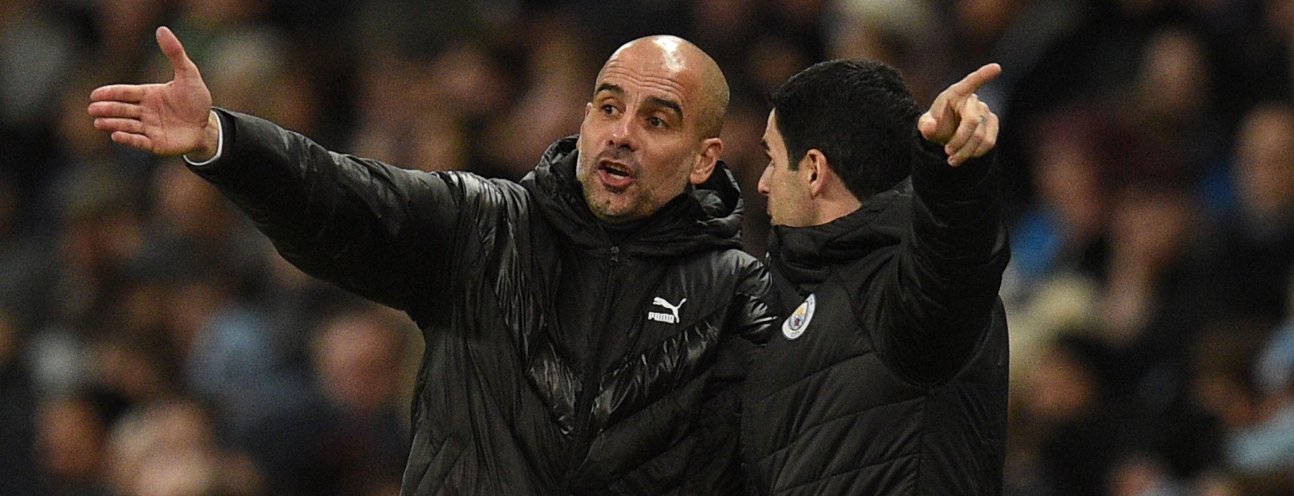 Man City vs Arsenal: Blues to see off Gunners again