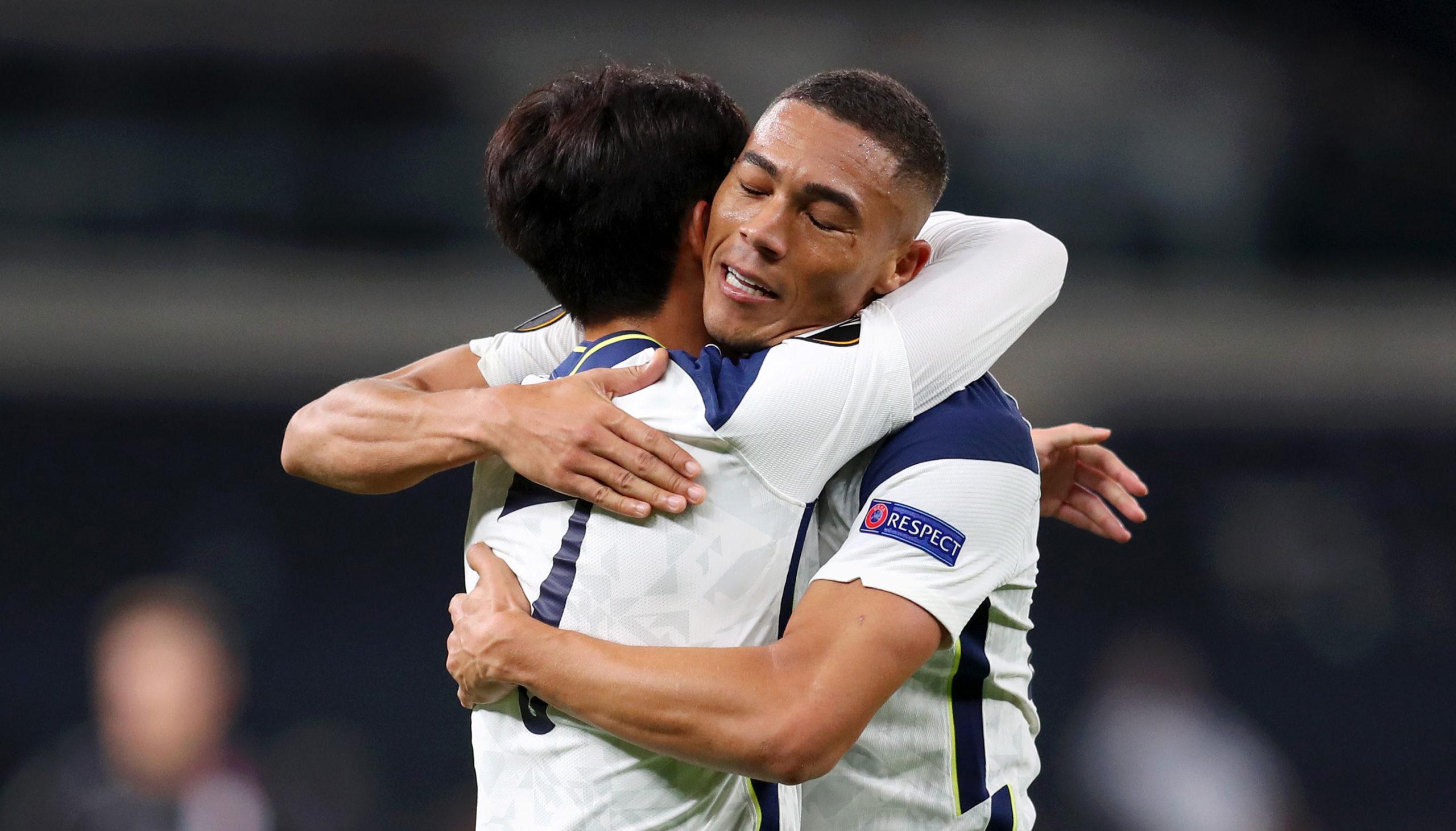 Tottenham vs Brighton: Son to shine again as goals flow
