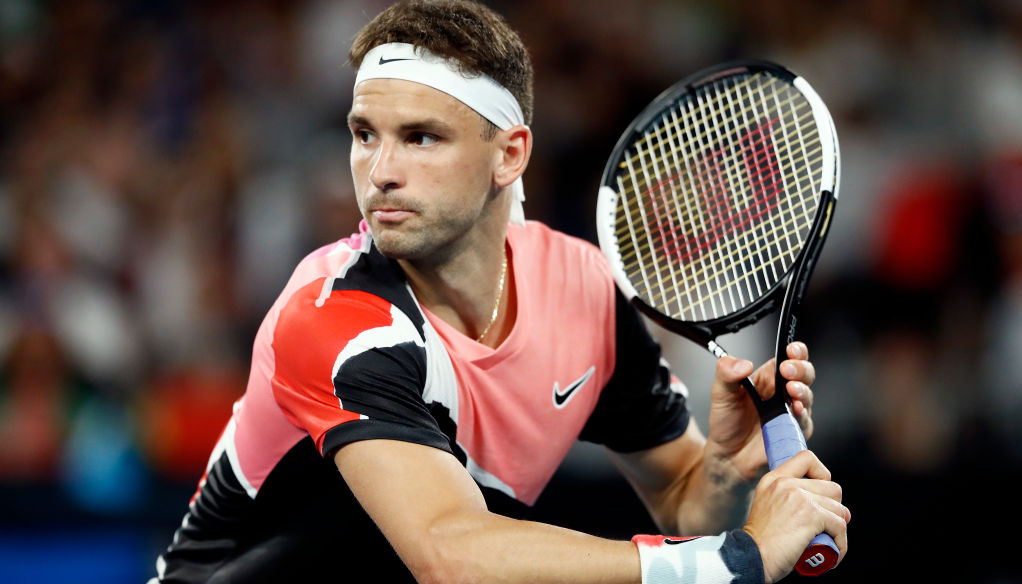 Australian Open predictions: Day three tips from Melbourne