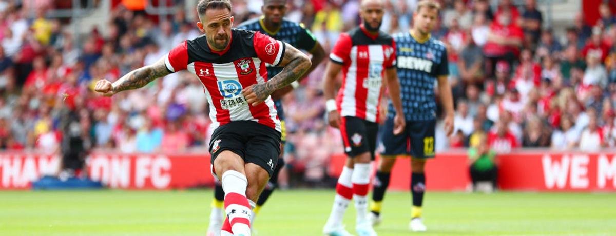 Southampton vs Aston Villa: Early goals at St Mary's