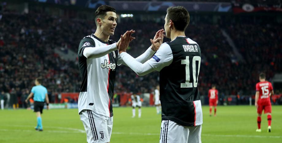Kết quả hình ảnh cho Olympique Lyonnais vs Juventus preview