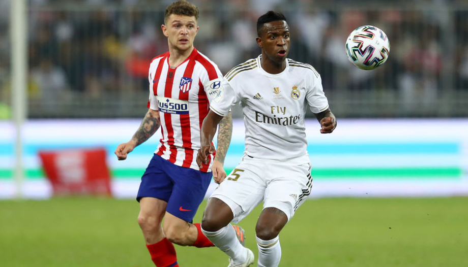 Real Madrid vs Atletico Madrid: Whites to shade tight tussle