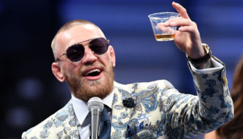 McGregor vs Cerrone: Early night for Notorious at UFC 246