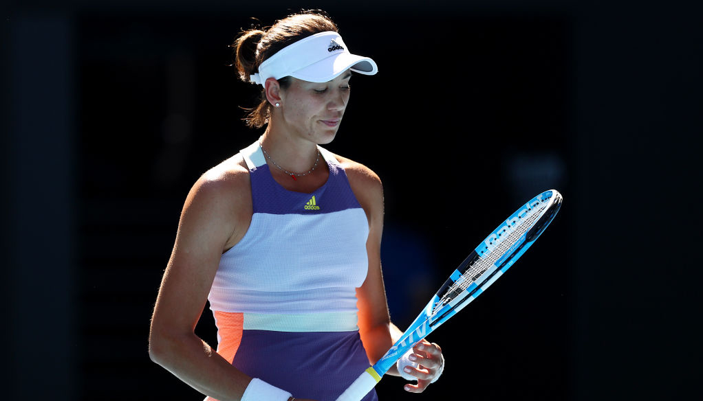 Kenin vs Muguruza: Underdog to shade Aussie Open final