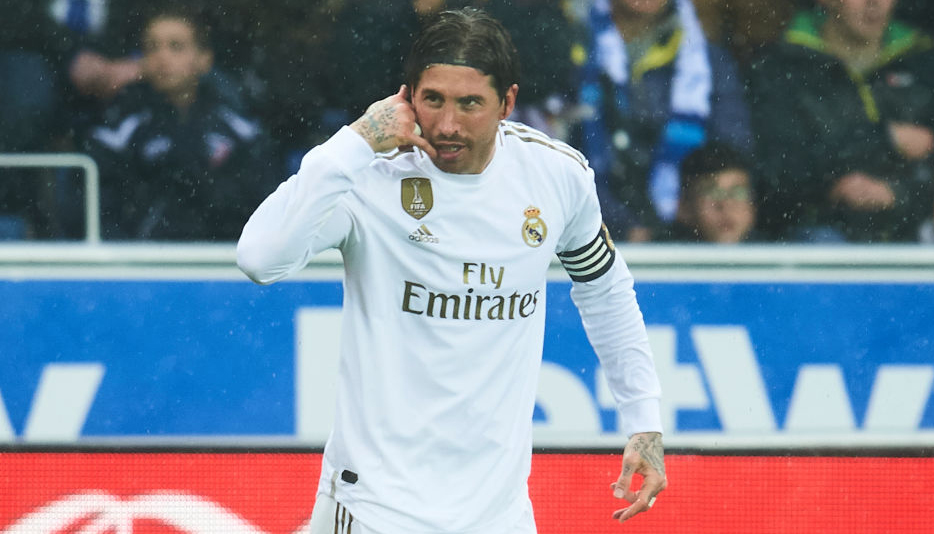 Real Madrid vs Man City: Whites rated value bet at Bernabeu