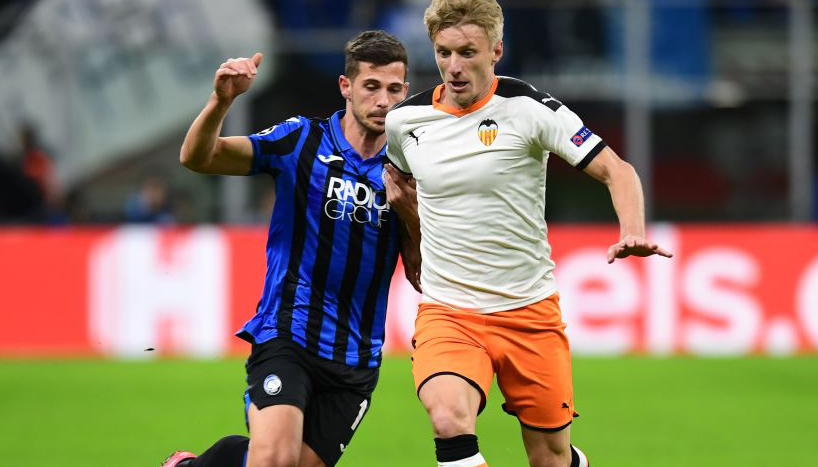 Valencia vs Atalanta: Another open contest anticipated