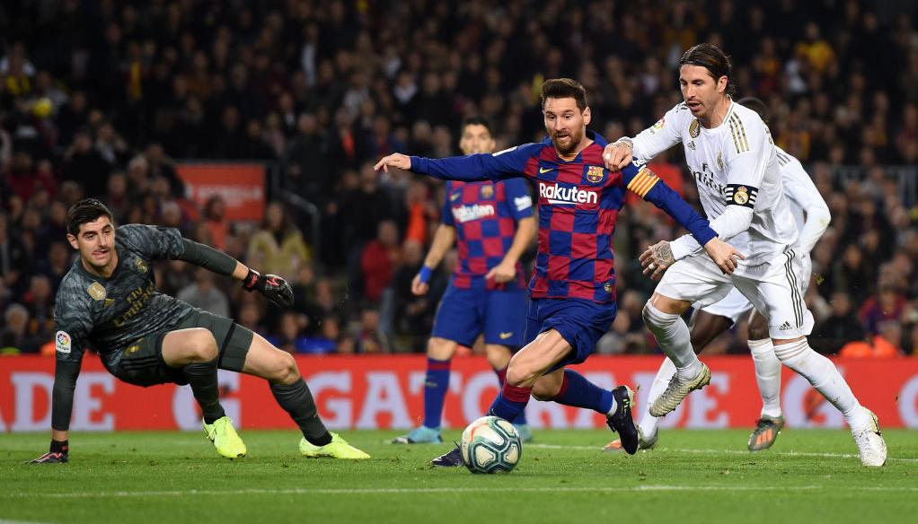 Real Madrid vs Barcelona: Catalans love Bernabeu trips