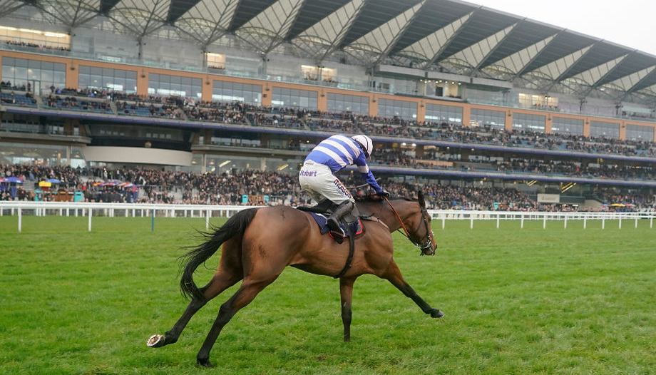 ITV racing tips: Ascot, Haydock and Wincanton selections