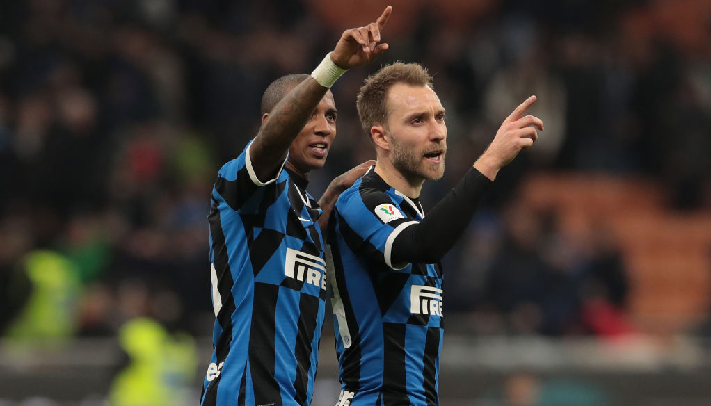 Inter Milan vs AC Milan: Derby joy for Nerazzurri again