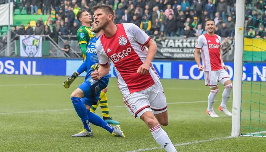 Getafe vs Ajax: Dutch giants usually travel well