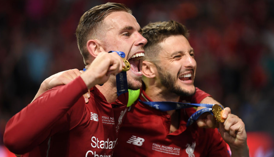 Treble bet: Liverpool cut to 16/1 for clean sweep