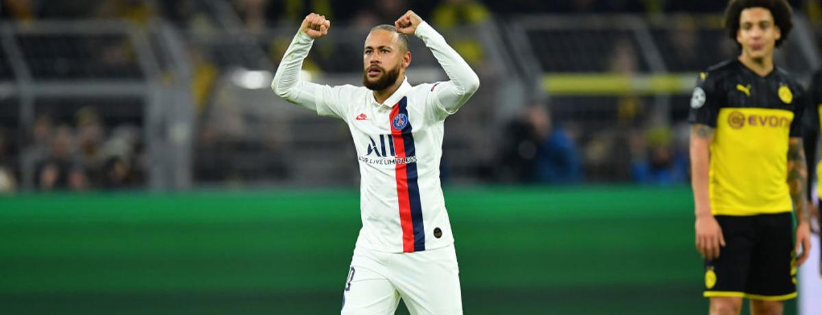 PSG vs Borussia Dortmund: Hosts can turn tie around