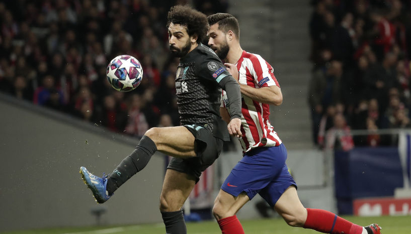 Liverpool vs Atletico Madrid: Reds can still advance