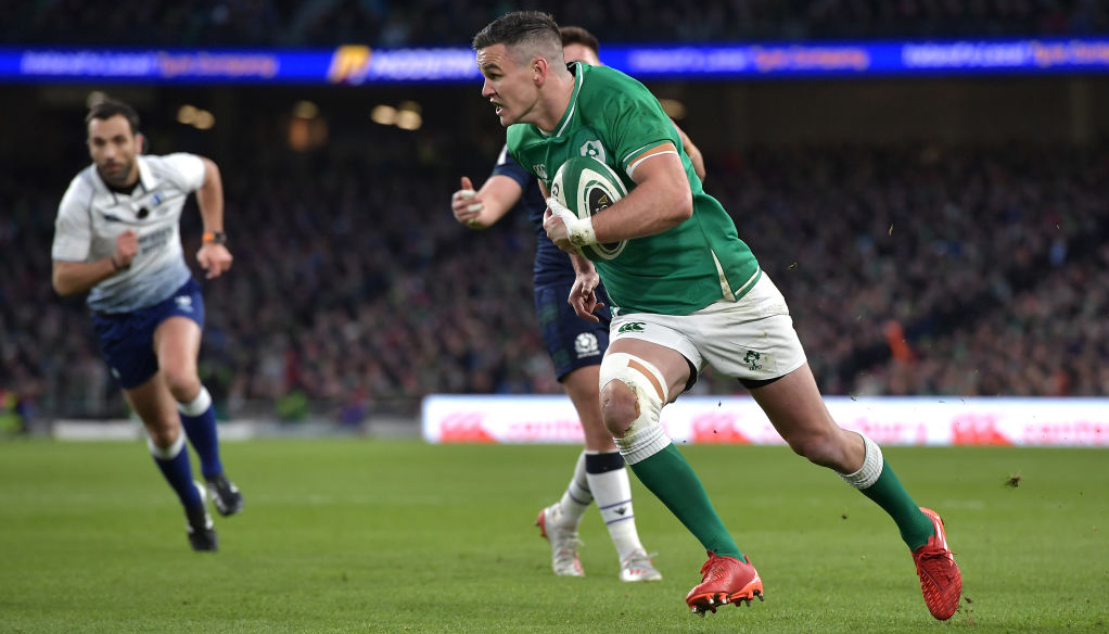 Ireland vs Wales: Home advantage to prove decisive