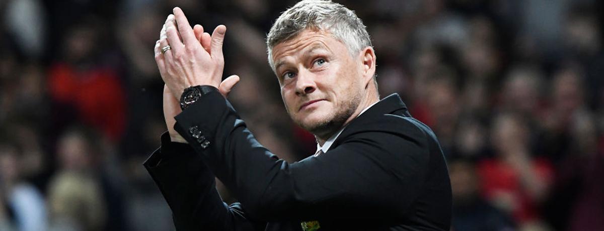 Man Utd vs FC Copenhagen: Red Devils to see off spirited foes