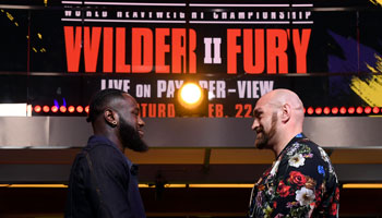 Wilder vs Fury II: Where will the fight be won and lost?
