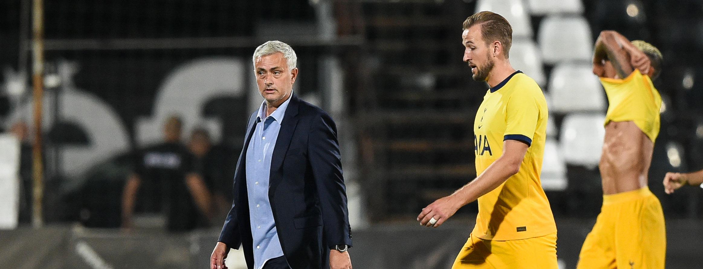 Tottenham vs Ludogorets prediction, Europa League, football