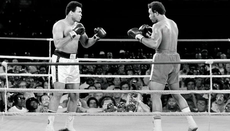 Boxing Heavyweight Legends odds: Ali and Tyson to win semis