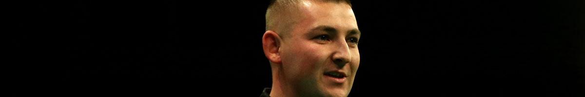 Premier League darts predictions, Nathan Aspinall