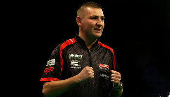 PDC Home Tour Darts: Aspinall to land title