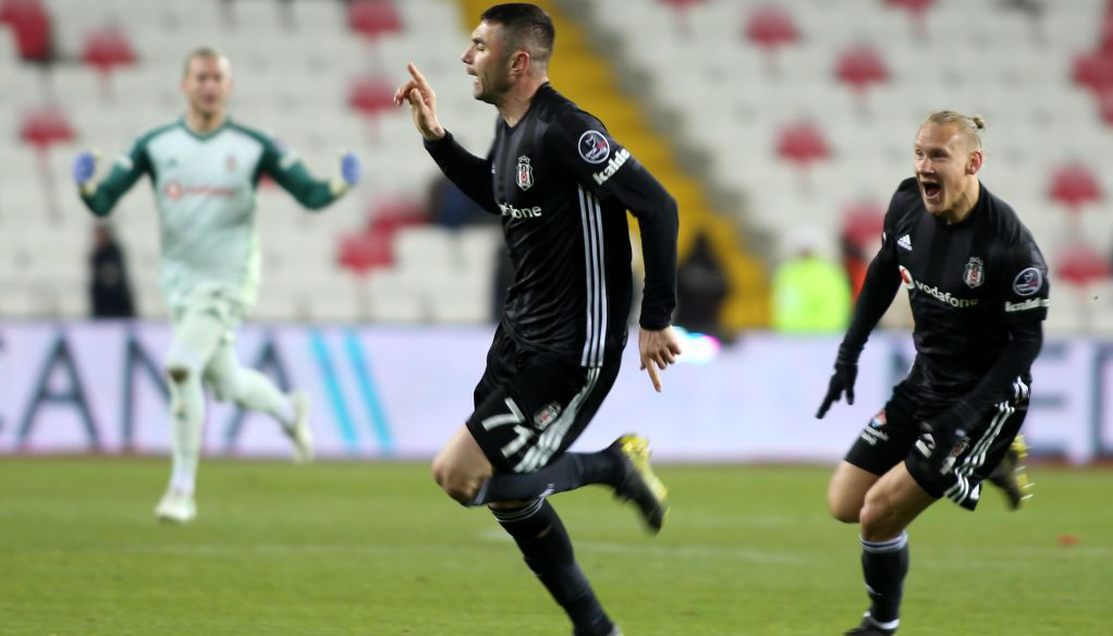 Besiktas vs Antalyaspor: Black Eagles worth taking on