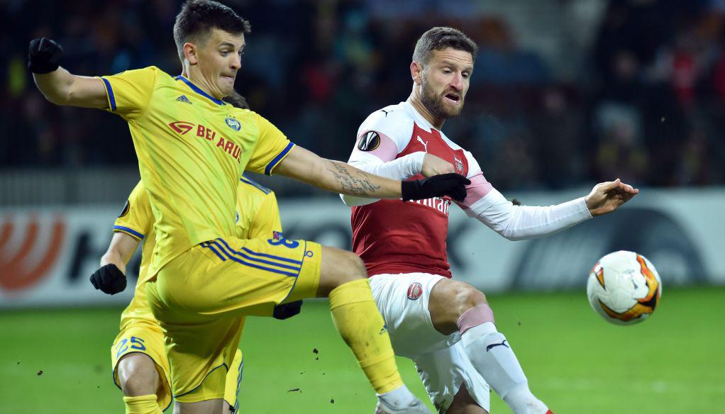 Slavia Mozyr vs BATE Borisov: Visitors can prove cut above